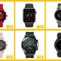 Here are the EE Pocket-lint Awards nominees for Best Smartwatch 2019 and how to vote