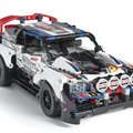 Lego's Top Gear collab is an app-controlled Technic car - but where's The Stig?
