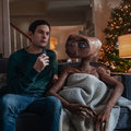 E.T. and Elliot reunite for Sky Christmas advert, watch it right here