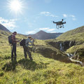 Today's the deadline for drone registration in the UK