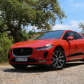 Jaguar i-Pace voegt 20 km actieradius toe via software-update