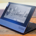 Lenovo ThinkBook Plus examen initial : Dual-screen délice ou dud ?