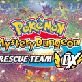 Pokemon Mystery Dungeon is coming to the Nintendo Switch in March