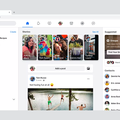 Aqui está o redesign do desktop The New Facebook que finalmente está sendo lançado