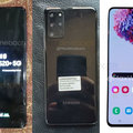 Samsung Galaxy S20+ leaks in real life photos, confirming launch name