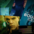 What order should you watch the Jason Bourne movies and TV show?