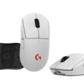 Logitech is selling a limited edition gaming mouse and giving the profits to charity