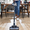 Vax powers up its cordless range led by the new Blade 4 vac and Glide hard floor cleaner