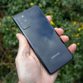 Samsung Galaxy S20+ review: The pick of the bunch?