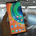 It looks like the Google-free Huawei Mate 30 Pro will soon be available in the UK