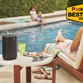 Best outdoor speaker 2021: Play your tunes in the yard