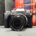 Fujifilm X-T4 initial review: Mirrorless boss brings bolder feature set