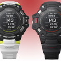 Casio G-Shock GBD-H1000 smartwatch comes with HR monitor and GPS