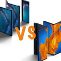 Huawei Mate Xs vs Mate X: What's the difference?
