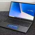 Asus ZenBook Flip 15 review (UX563F): Second-screen sensation or simply insane?