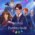 Harry Potter Puzzles & Spells mobile game now open for pre-registration
