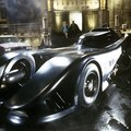 Batmobiles down the ages - check out Batman's best-ever vehicles