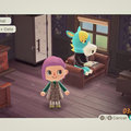 How Animal Crossing: New Horizons' Photo Mode lets you take screenshots