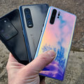 Oppo Find X2 Pro vs. Samsung Galaxy S20 Ultra and Huawei P30 Pro: camera test