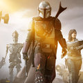 Disney+ available in UK now, with first 3 episodes of The Mandalorian shown this week