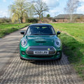 Mini Electric review: A Cooper S for the electric generation