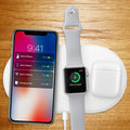 Apple might resurrect its AirPower wireless charger