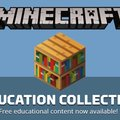 Minecraft is bringing more educational content to young gamers for free