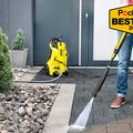 The best pressure washer 2021: Power cleaning for your outside areas