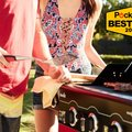 Beste BBQ 2021: Barbecue op gas of houtskool