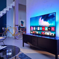 Philips OLED754 4K TV review: The best OLED TV for under a grand