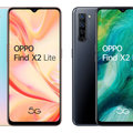 Oppo Find X2 Lite-afbeeldingen en specificaties lekken