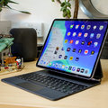 Apple Magic Keyboard comfortably turns your iPad into a MacBook