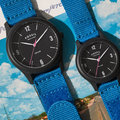 Fossil Solar watch announced, features solar powered charging and bio-plastic casing