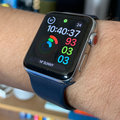 Apple Watch at five: Our favourite features of Apple's wearable king