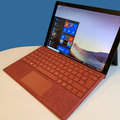Microsoft Surface Pro 7: Still the best, still no Thunderbolt