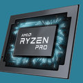 AMD debuts Ryzen 4000 Pro laptop chips, coming soon to HP and Lenovo launches