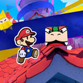 Paper Mario: The Origami King for Nintendo Switch arrives 17 July