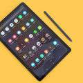 Samsung Galaxy Tab S6 Lite Review: Super pour esquisser