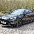 BMW 2 Series Gran Coupé review: A cute little coupé?