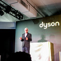 James Dyson reveals his cancelled electric car - with hopes to sell the battery tech