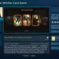 ¿Qué es Gwent: The Witcher Card Game? Lo básico explicado