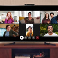 New Facebook Portal update: Messenger Rooms, British English commands, more