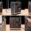 Yes, there really is a saddle for your Mac Pro - yee-haw!