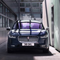 Jaguar i-Pace refresh brings faster charging, smarter tech setup to all-electric SUV