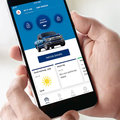 Ford's remote control features go free in Europe following Apple CarKey debut