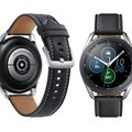 Samsung Galaxy Watch 3 designs leak again, this time in high resolution