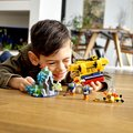 Lego teams up with National Geographic for a new batch of Lego City and Friends sets