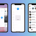 Como bloquear seus bate-papos do Facebook Messenger por trás do Face ID ou Touch ID