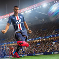First full FIFA 21 trailer drops, giving us a look at next-gen gameplay