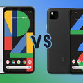 Google Pixel 4 vs Pixel 4a: What's the difference?